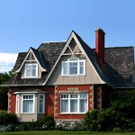 Detached Houses in Canada